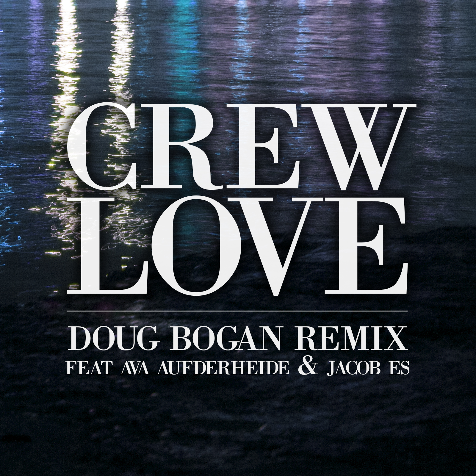 Crew Love Music, video swag for lovers