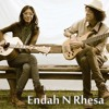 Endah n Rhesa - When You Love Someone (Cover, Piano Version)