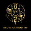 King L - Val Venis (Brodinski Remix) [FREE DOWNLOAD]