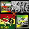 2NE1 Falling In Love Diwali Riddim Remix