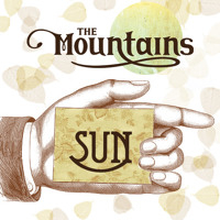 The Mountains Sun Artwork