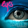 Kaskade vs. Julian Jeweil - Air Conditionne Eyes (Kaskade's Redux Mash Up)