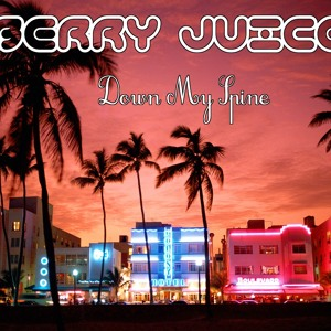 Down My Spine by Berry Juice