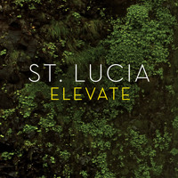 St. Lucia Elevate Artwork