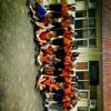 Goodbye,Selamat tinggal guru,selamat tinggal kawan by anak-anak kelas 6 SD Patra Mandiri 2 Palembang