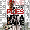 [MP3 Stream] DJ Tony H. x Plies