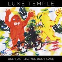 Luke Temple In The Open Artwork