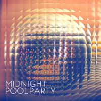 Midnight Pool Party I Want, I Need Artwork