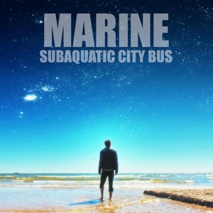 Marine - Subaquatic City Bus