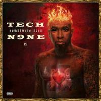 Tech N9ne Fragile (Ft. Kendrick Lamar) Artwork