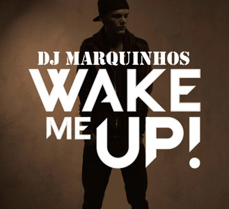 avicii wake me up mix dj marquinhos 2k13 by dj marquinhos on