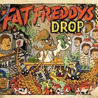 Fat Freddy's Drop The Big BW (Zulu 122 Edit) Artwork