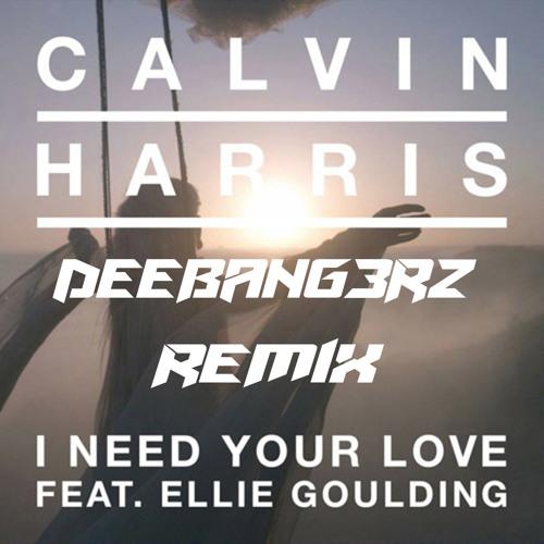 Calvin Harris слушать онлайн и скачать бесплатно