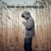 M83 vs Avicii ft. Aloe Blacc - Wake Me Up Midnight City (Luca Rubino Mashup)