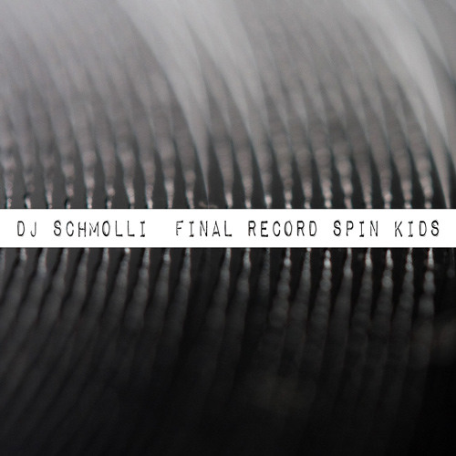 Final Record Spin Kids