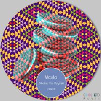 Mculo Shake Yo Biscuit (Doffa Remix) Artwork