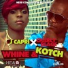 J Capri & Charly Black - Wine & Kotch (Dj Ocin Re-Work Extended Raw + Drop) VERSION NO DROP PAR MAIL