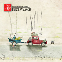 Explosions In The Sky & David Wingo Join Me On My Avalanche Artwork