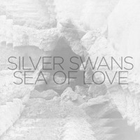 Silver Swans Sea Of Love (Gazella Remix) Artwork
