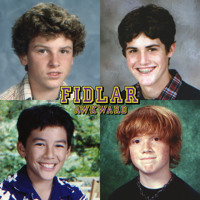 FIDLAR Awkward Artwork