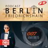[2013-07-21] 007 statt 08/15 - Im Auftrag seiner Majestät - Dietrich Bonhoeffer (Tino Dross)