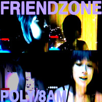 Friendzone Poly Artwork