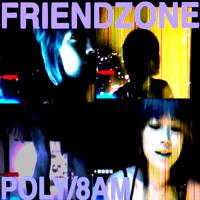 Friendzone Poly Artwork
