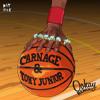 Carnage & Tony Junior - Michael Jordan (Ookay Remix)*OUT NOW*