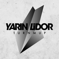 Yarin Lidor TURNMUP Artwork