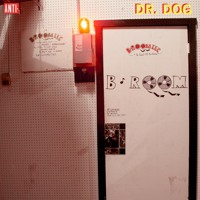 Dr. Dog The Truth Artwork