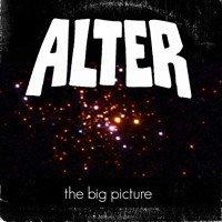 Alter They Talk To Aliens Artwork