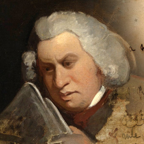 Samuel Johnson Conference by user43163208
