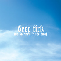 Deer Tick The Dream's In The Ditch Artwork