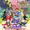 Digimon Xros Wars (The Young Hunters Who Leapt Through Time) (Season 3)
