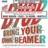 Mark Ronson 40 min Boiler Room x Red Stripe Make Session mix