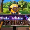 LAS 2 AM -DEMO- DJ ABUE-FUSION 22