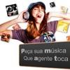 The Maicon25 Show - Grupo Molejo - Dança Da Vassoura (HD) (made with Spreaker)