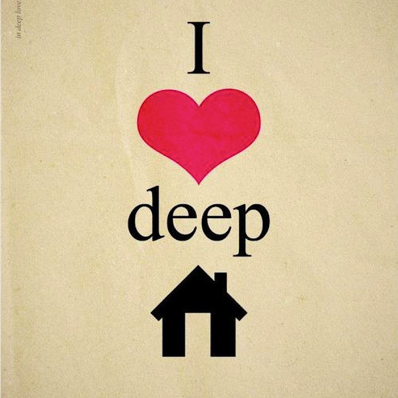 top 10 deep house music 2014