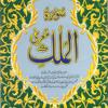 Mulk Beautiful Recitation Mishary Rashid