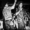 Les Twins G Shock 2012   Soundtrack