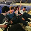 Over And Over - 5 seconds of summer(empty Arena)