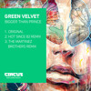 Green Velvet - Bigger Than Prince (Hot Since 82 Remix)