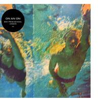 Björk Unison (ON AN ON Cover) Artwork