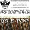 DJ PAUL'S DIGGIN IN DA CRATES 80'S POP