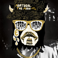 Portugal. The Man vs. Kanye West Modern Yeezus (Terry Urban Mashup) Artwork