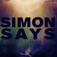 Pharoahe Monch Simon Says (MartyParty Purple Bootleg) Artwork