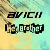 Hey Brother- Avicii album artwork