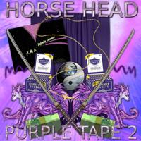 Horse Head Guard Spirit Artwork