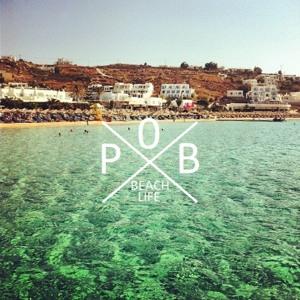 Juicy (Prince of Ballard Beach Life Remix) by Notorious B.I.G.