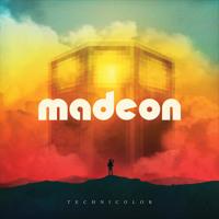 Madeon Technicolor Artwork